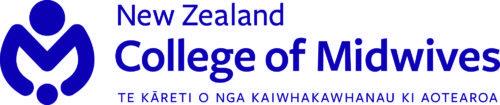 NZCOM Maori logo purple