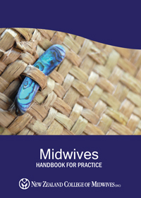 Midwives Handbook for Practice