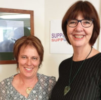 New Chief Executive at the New Zealand College of Midwives