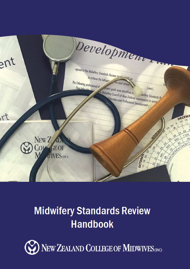Midwifery Standards Review Handbook