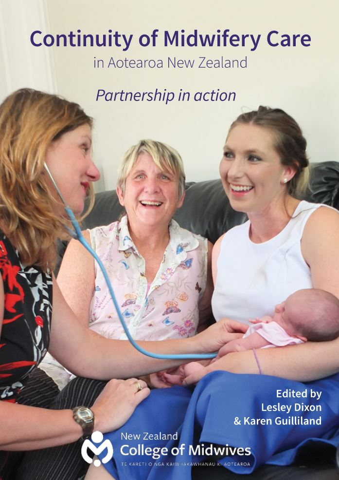 Continuity of Midwifery Care in Aotearoa New Zealand – Partnership in Action