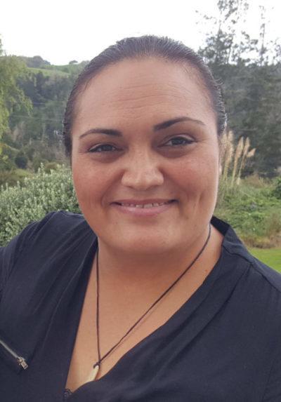 Nicole Pihema