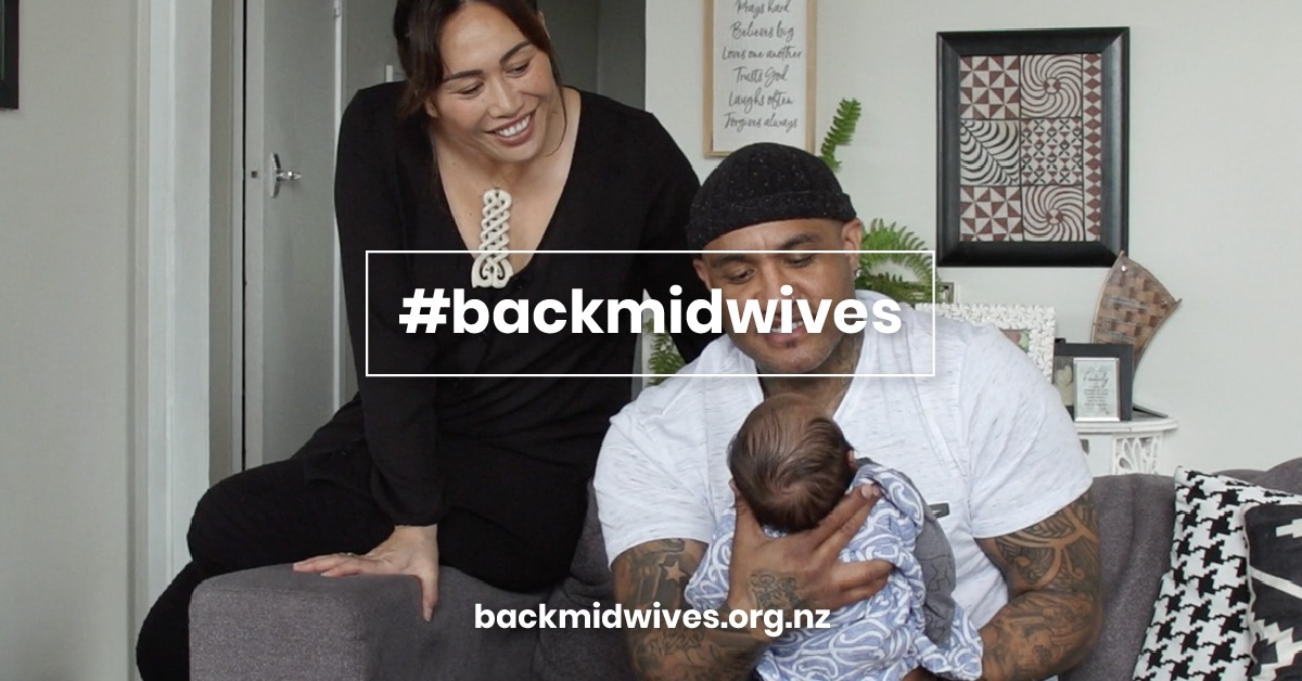 Back midwives Family