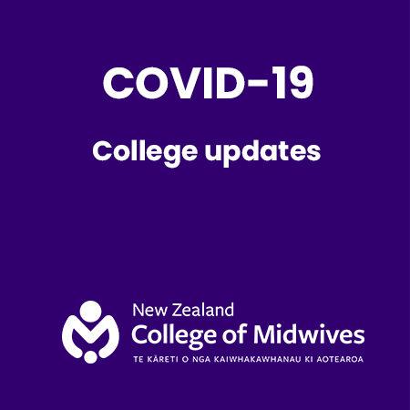 COVID-19 Square College updates