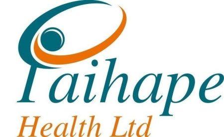 Taihape Health Logo