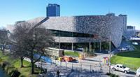 Te Pae Christchurch targeting pre-Christmas opening
